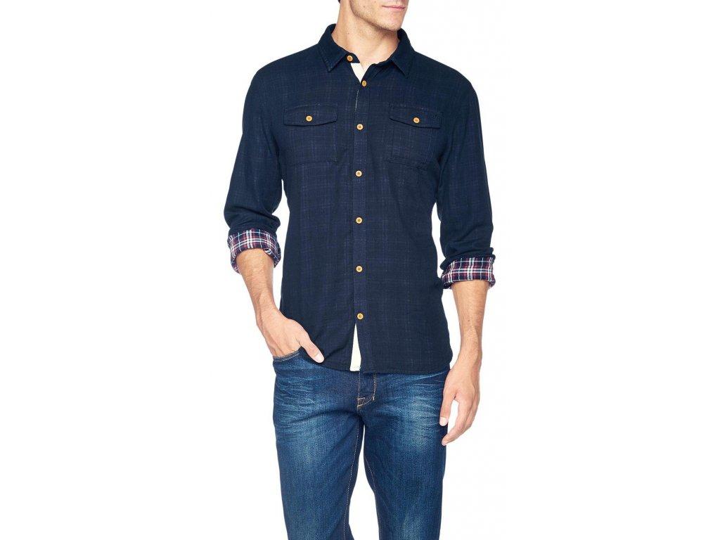 Moderní košile