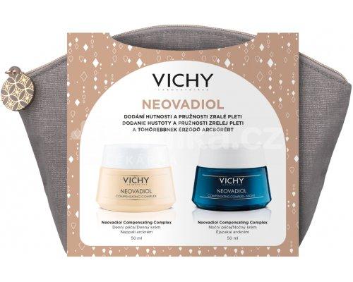 VICHY NeOvadiol compensating complex Vánoční balení