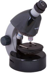 Mikroskop pro začátečníky