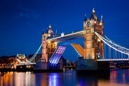 Za nákupy a kulturou do Londýna