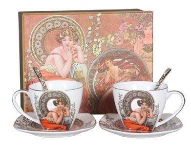 Čajová sada pro domácí pohodu