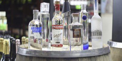 Nejlepší vodka – ruská, finská, česká