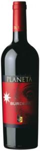 Planeta Burdese 2014 0,75l 14% – prémiové červené víno