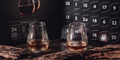 Rumový adventní kalendář 2020
