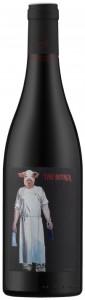 Schwarz Butcher Pinot Noir 0,75 L – nejlepší červené víno