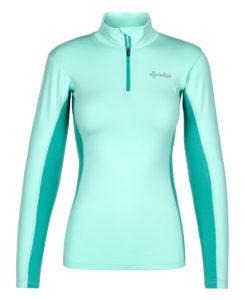 Funkční prádlo pro sportovkyně
