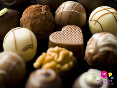 Cukrářské umění – výroba domácí čokolády