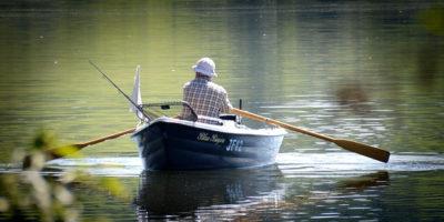 17 originálních dárků pro rybáře