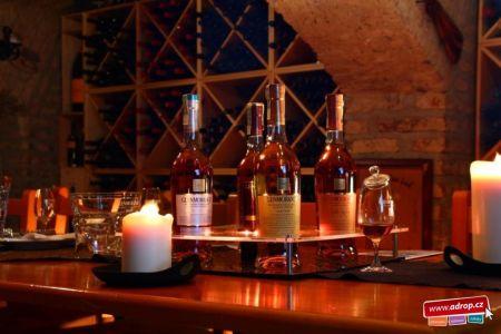 Degustace whisky v Praze či Brně
