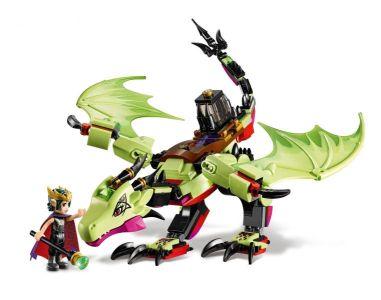 LEGO® Elves Zlý drak krále skřetů
