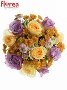 Krásná kytice pro krásný den