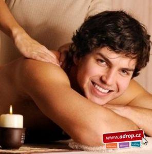 Jedinečná erotická masáž speciálně pro muže