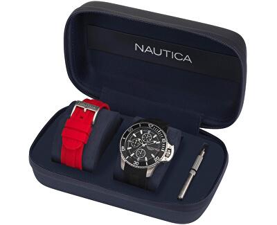 Dárková sada pánské hodinky