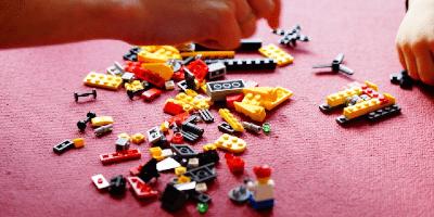 20 nejlepších LEGO® dárků pro děti i dospělé