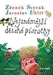 Knížka českých písniček