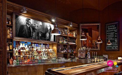 Degustace legendárních karibských kořeněných rumů v Praze