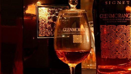 Ochutnávka té nejlepší whisky