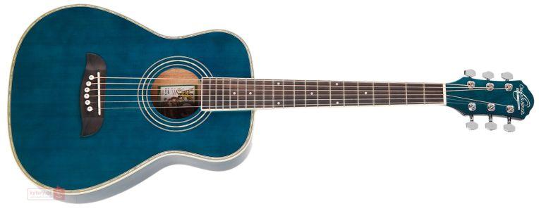 Kytara pro romantiky a hudební nadšence