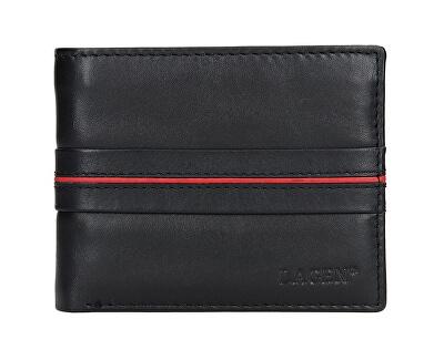 Kožená peněženka nebo spona na peníze