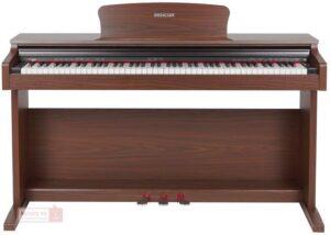 Digitální piano