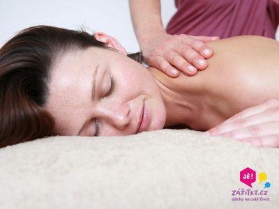 Tantrická masáž speciálně pro ženy v Praze