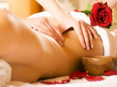 Energická tantrická masáž v Praze