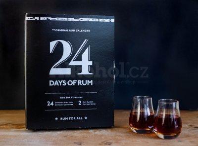 Rumový kalendář 2020