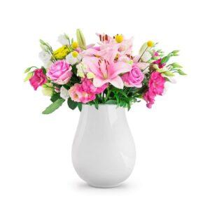 Úžasná kytice pro úžasnou maminku