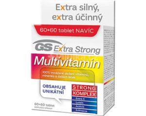 Vitamíny pro silnou imunitu