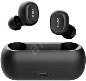 Bezdrátová sluchátka jako dárek pro přítele