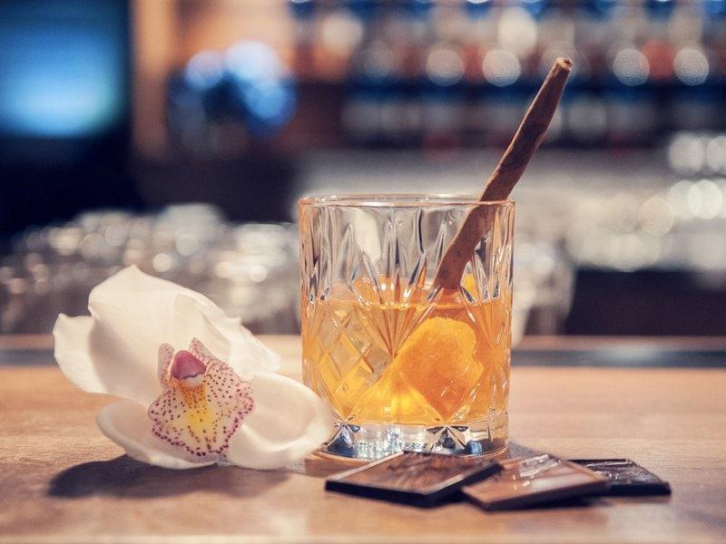 Degustace karibských rumů