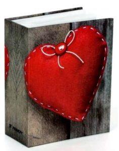 Dárek k valentýnu