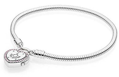 Dárek na valentýna šperk