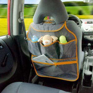 Organizér do auta pro děti