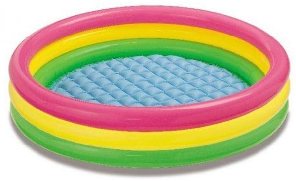 Vtipný dárek - bazén