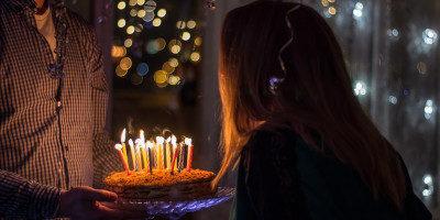 20 tipů na dárek k18. narozeninám pro dceru i syna