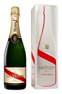 Pravé šampaňské za odměnu