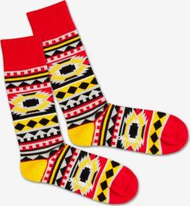 Moderní ponožky