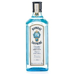 Bombay Sapphire Gin Traditional