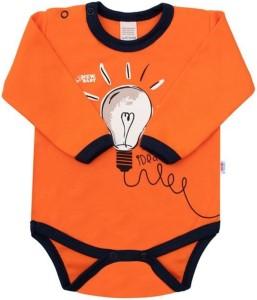 Bavlněné kojenecké body pro miminko – nejlepší tip na dárek k narození dítěte