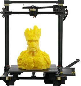 3D tiskárna - vánoční dárek