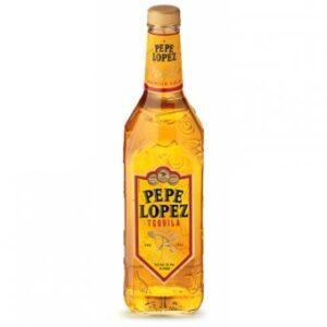 Zlatá tequila