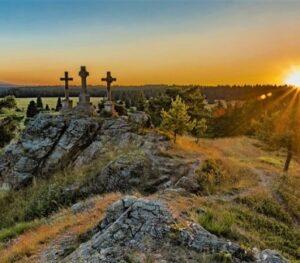 Krásný pobyt v krásném Česku