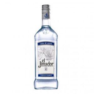 Tequila El Jimador Blanco