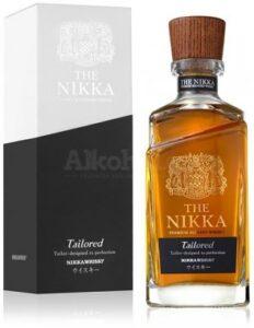 Nejlepší whisky z Japonska