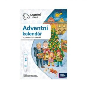Adventní kalendář Kouzelné čtení