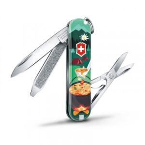 Zavírací nůž dárek