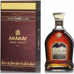 Brandy Ararat 20y