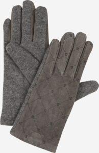 Kožené rukavice k 50. narozeninám