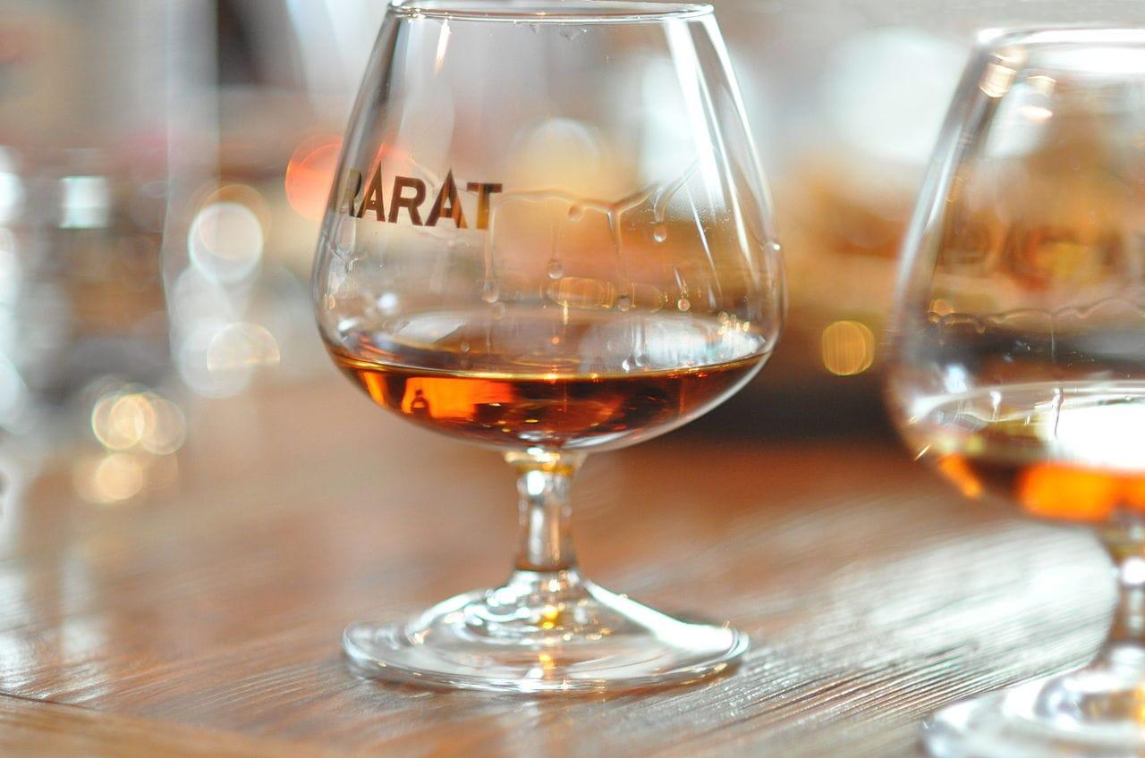 Nejlepší brandy